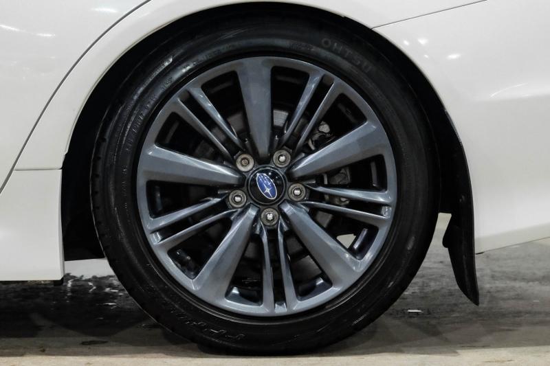 Subaru WRX 2017 price $23,990