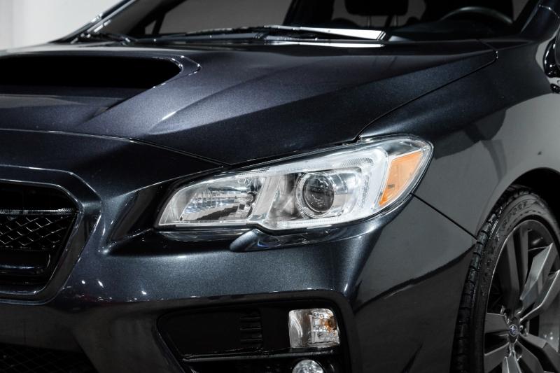Subaru WRX 2016 price $25,990