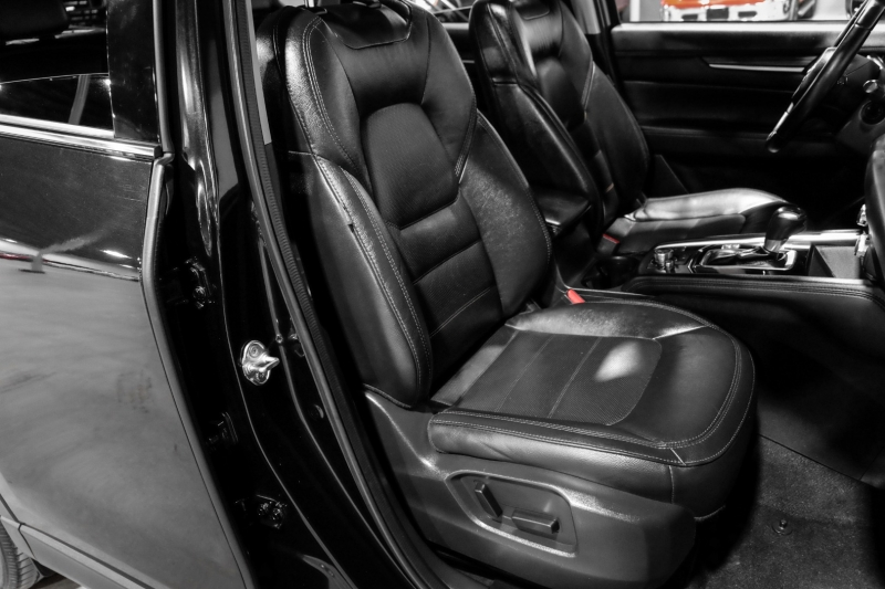 Mazda CX-5 2018 price $24,990