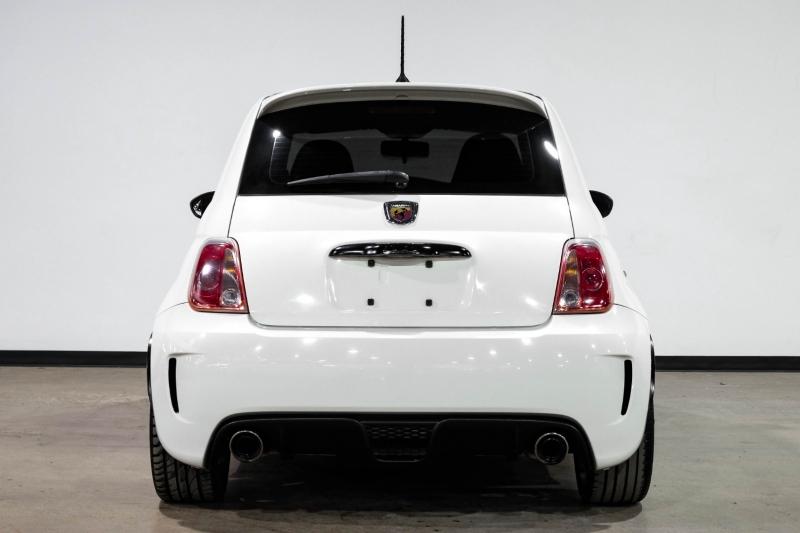 Fiat 500 2013 price $10,990