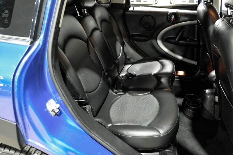 Mini Cooper Countryman 2015 price $14,990