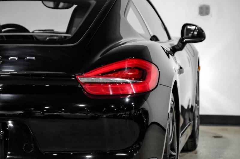 Porsche Cayman 2014 price $48,990