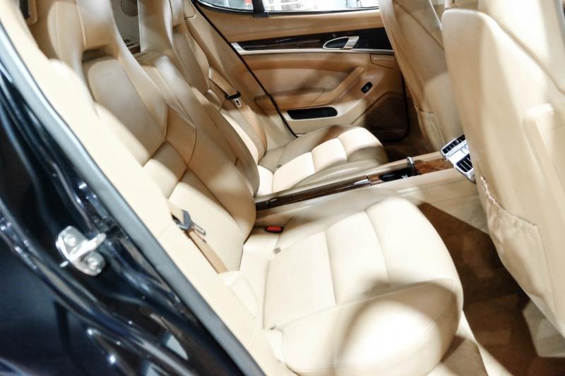 Porsche Panamera 2011 price $29,990
