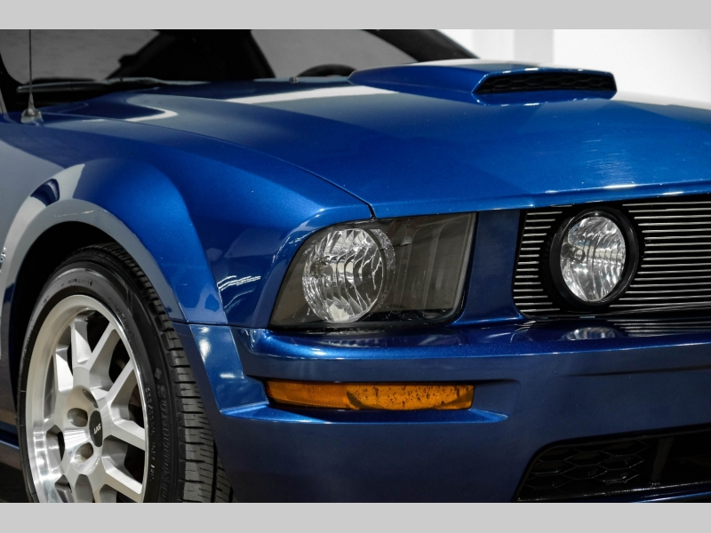 Ford Mustang 2009 price $9,790