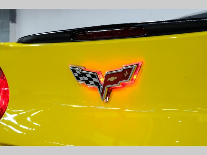 Chevrolet Corvette 2007 price $23,990