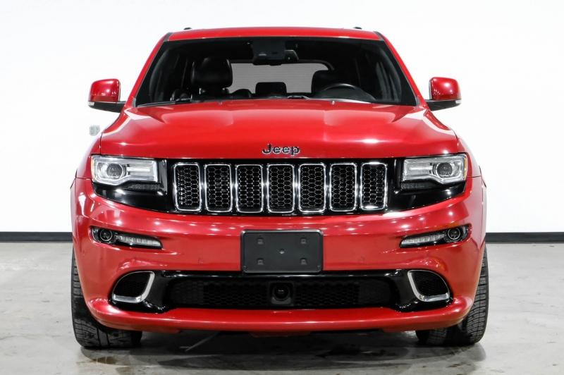 Jeep Grand Cherokee 2014 price $41,990