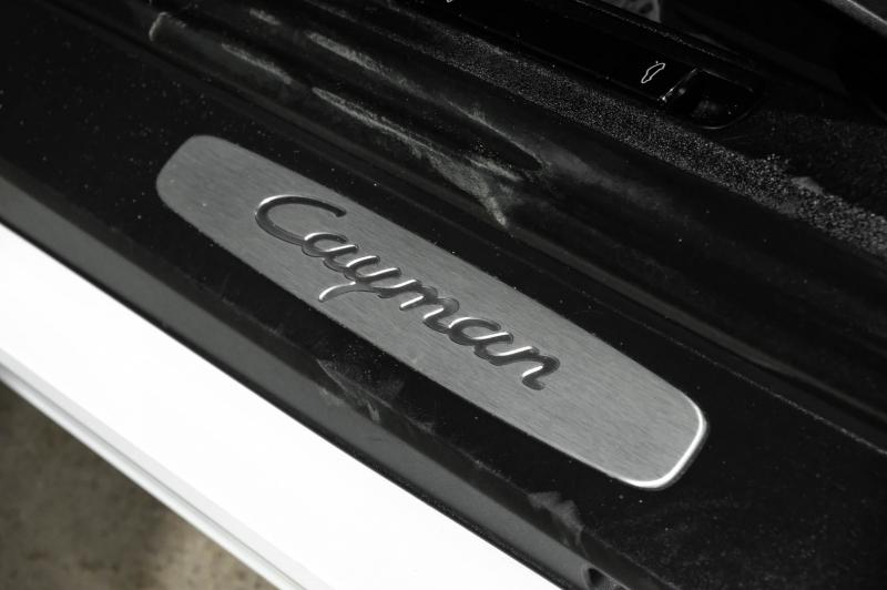 Porsche Cayman 2016 price $43,990