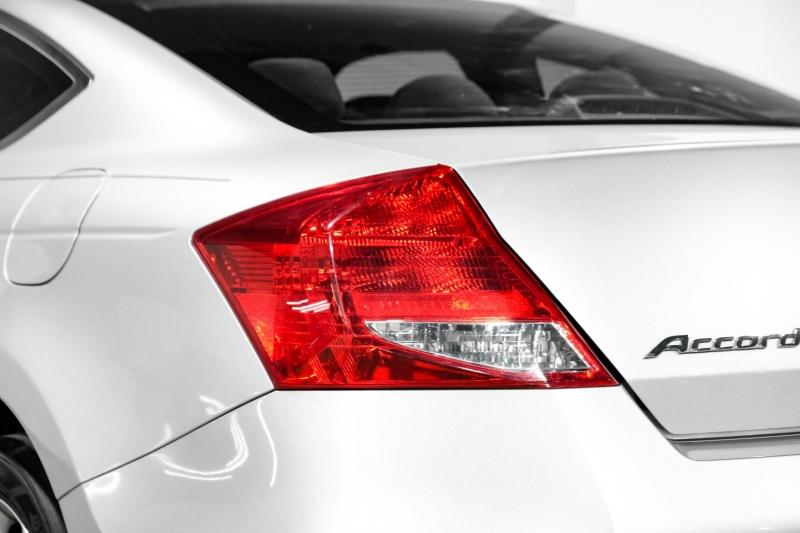Honda Accord Cpe 2012 price $10,990