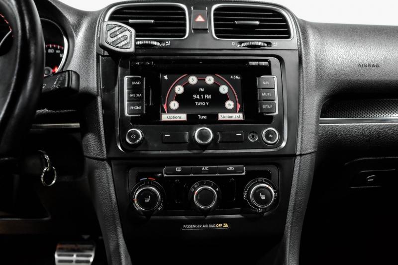 Volkswagen GTI 2014 price $12,490