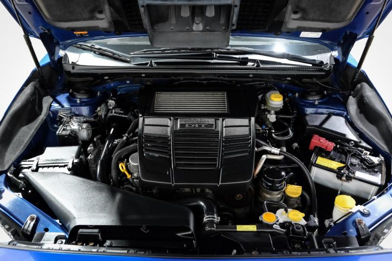 Subaru - WRX 2018 price $26,990