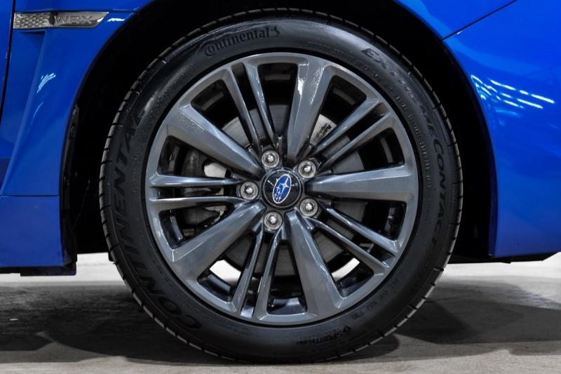Subaru -WRX 2019 price $28,990
