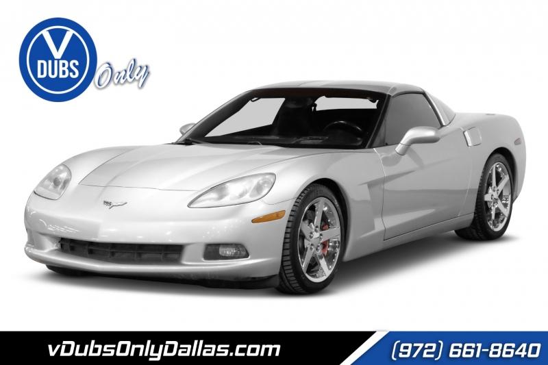 Chevrolet Corvette 2005 price $24,990