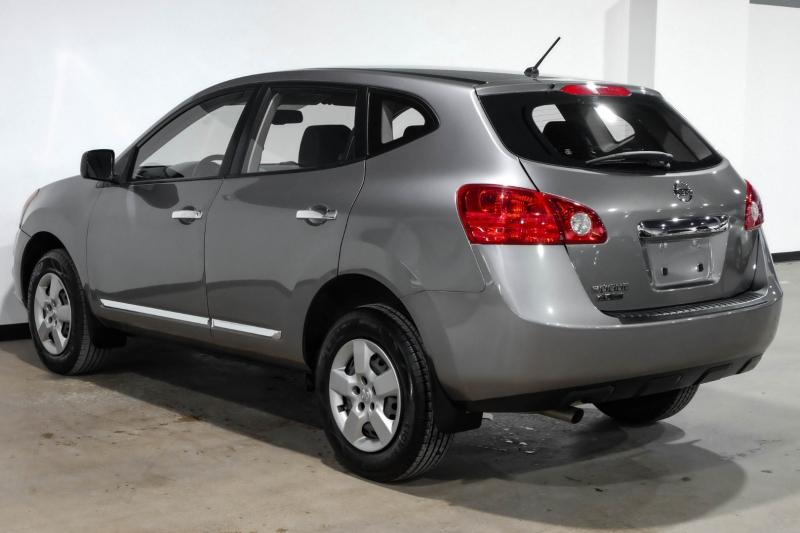Nissan Rogue Select 2015 price $13,990