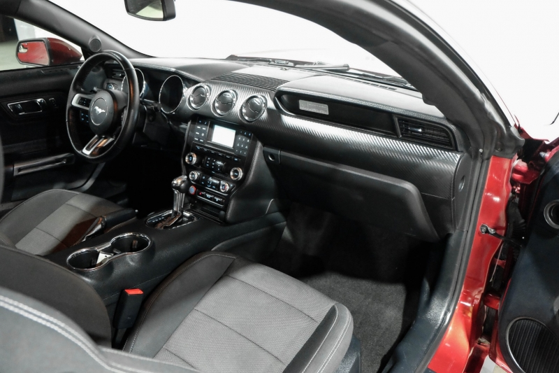 Ford Mustang 2016 price $18,490