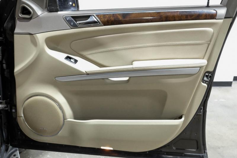 Mercedes-Benz GL-Class 2012 price $17,490