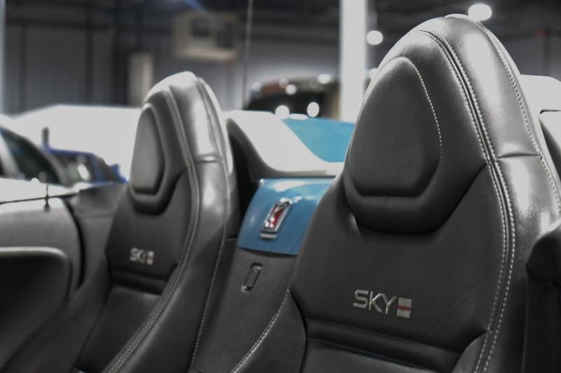 Saturn Sky 2008 price $9,990