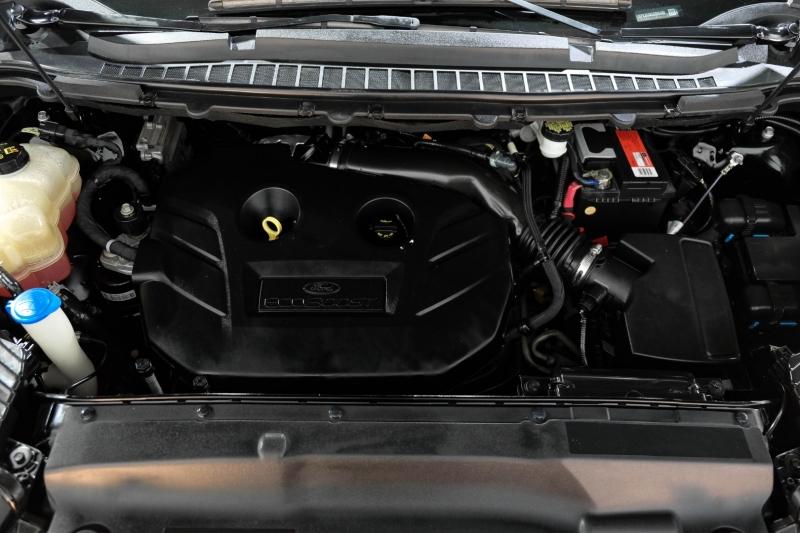 Ford Edge 2016 price $20,490