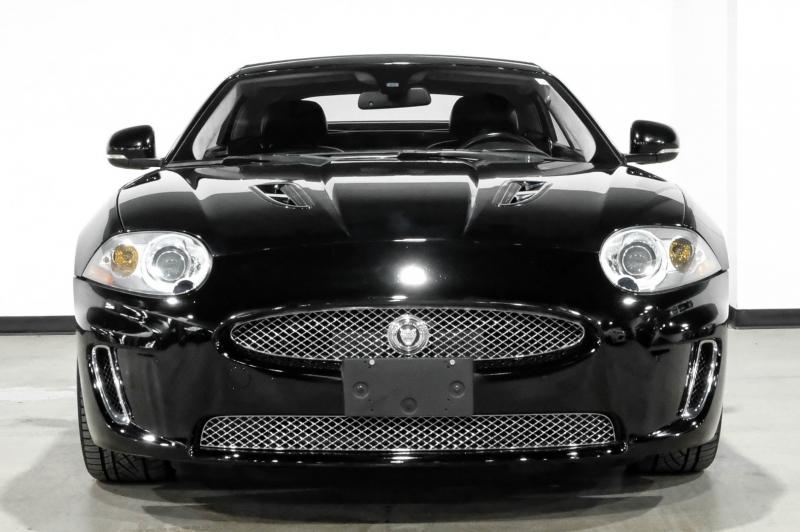 Jaguar XK 2010 price $30,990