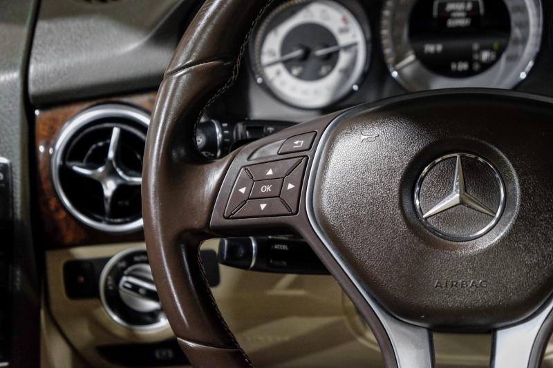 Mercedes-Benz GLK-Class 2014 price $20,990