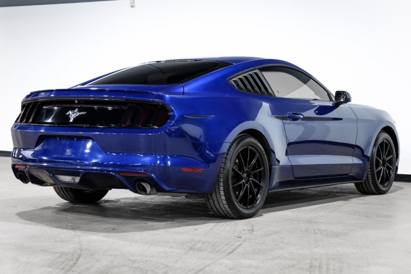 Ford Mustang 2015 price $18,990