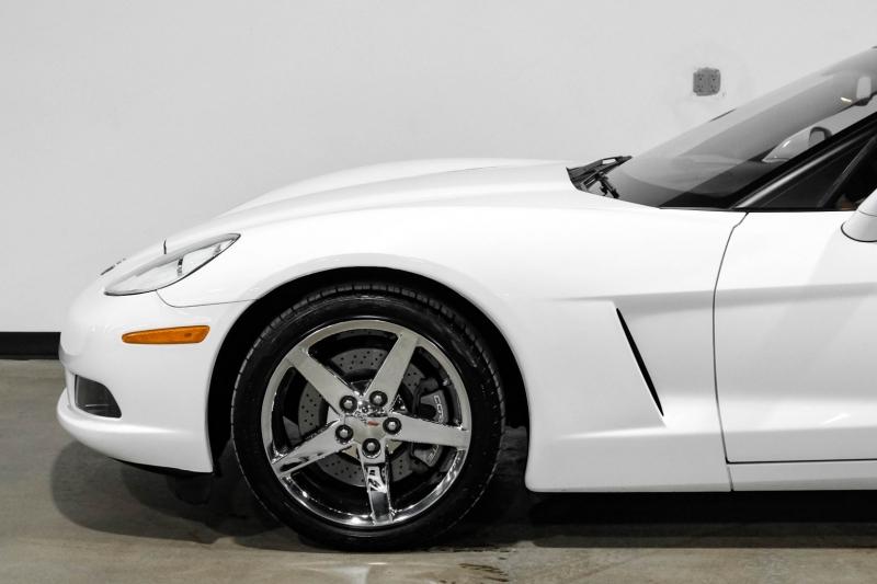 Chevrolet Corvette 2007 price $31,990
