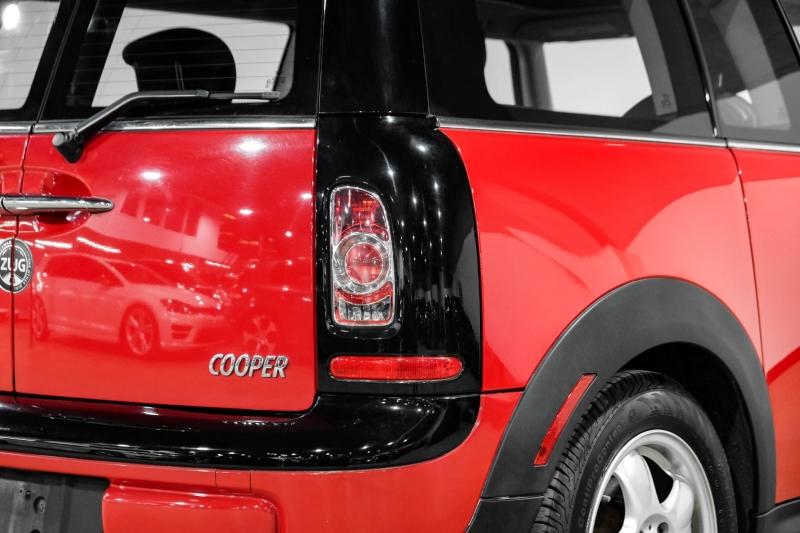 Mini Cooper Clubman 2011 price $7,990
