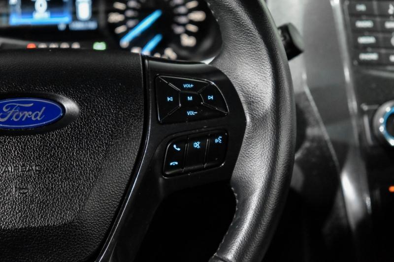 Ford Explorer 2019 price $28,990