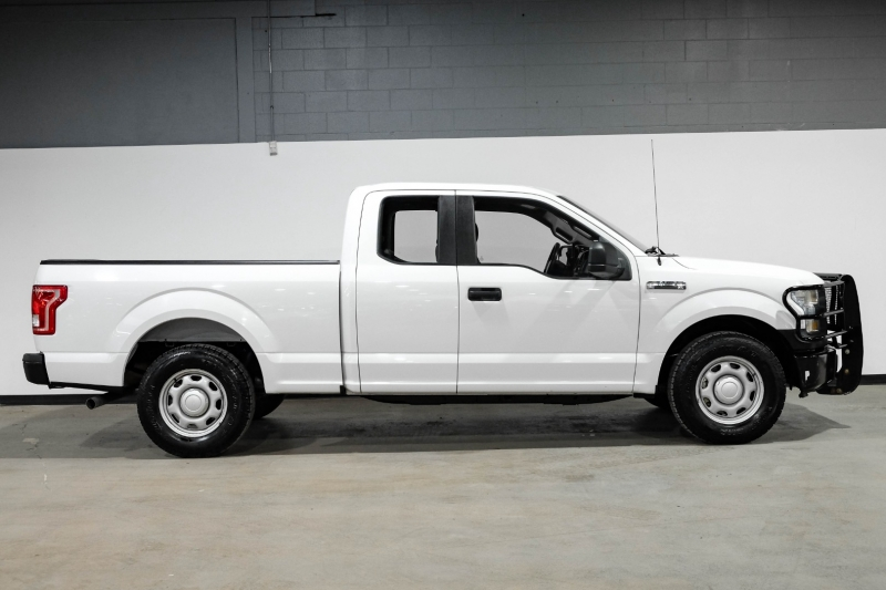 Ford F-150 2017 price $20,990