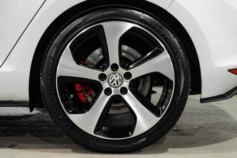 Volkswagen Golf GTI 2017 price $22,990