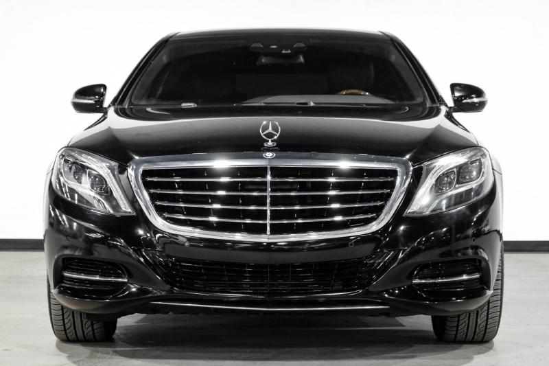 Mercedes-Benz S-Class 2015 price $38,990