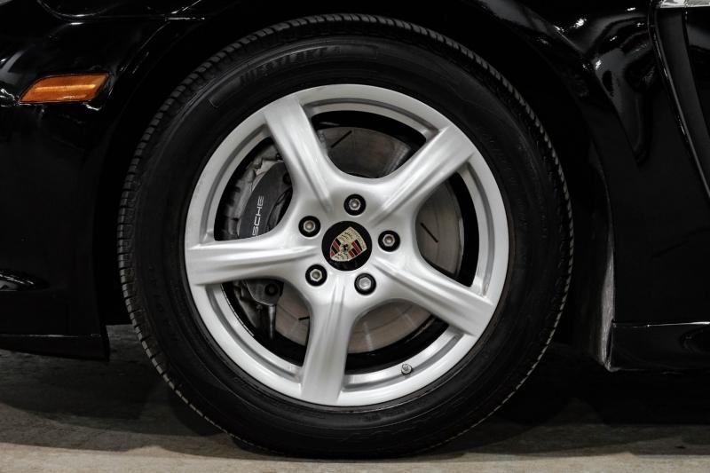 Porsche Panamera 2011 price $30,990