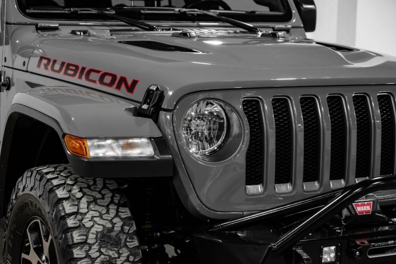 Jeep Wrangler Unlimited 2019 price $49,990