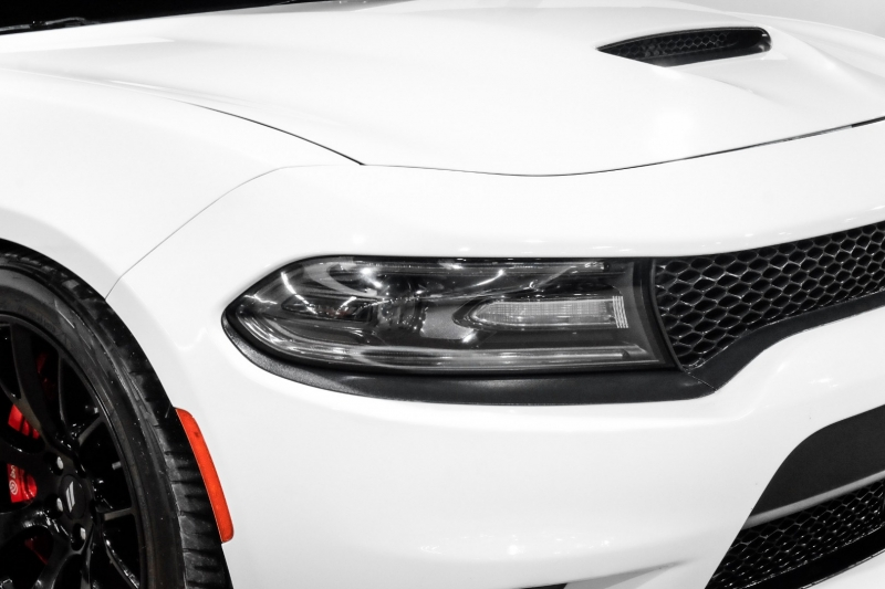 Dodge Charger 2018 price $43,990