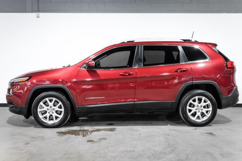 Jeep Cherokee 2016 price $14,990
