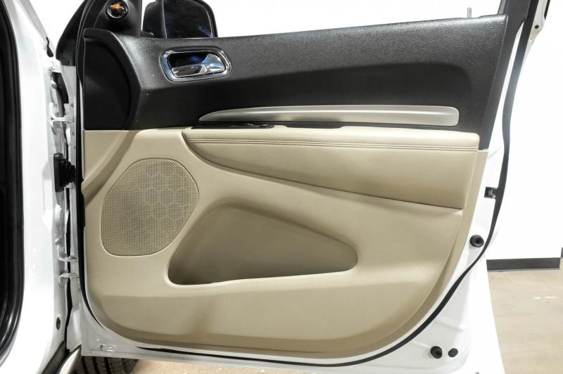 Dodge Durango 2018 price $32,990
