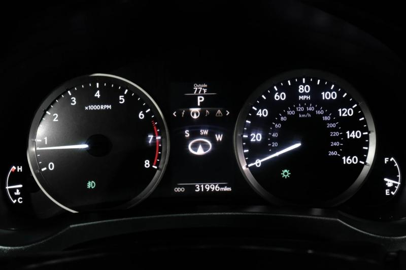 Lexus IS 250 2015 price $25,990