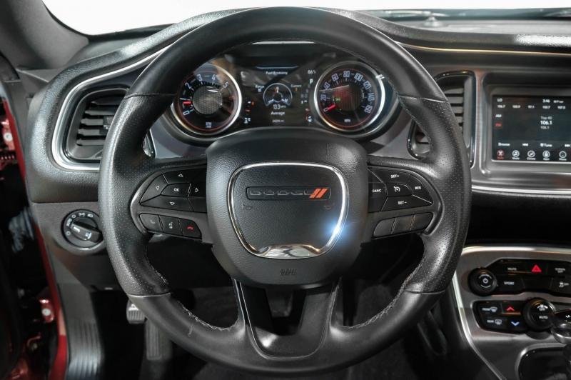 Dodge Challenger 2018 price $33,990