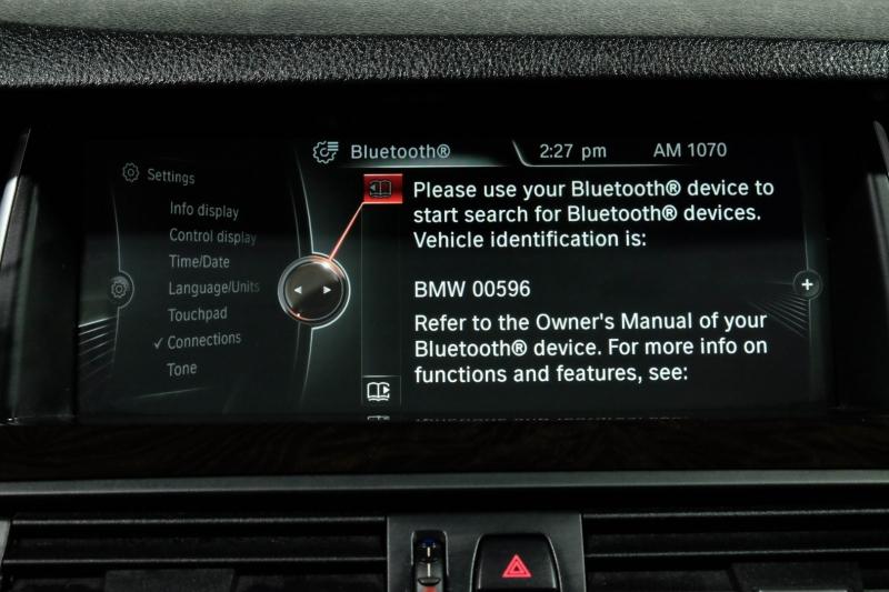 BMW 5-Series 2014 price $18,990