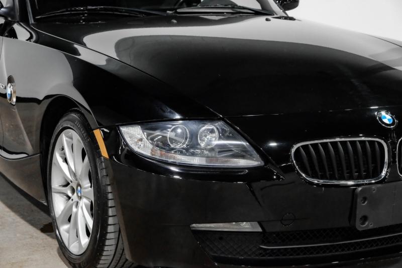 BMW Z4 2007 price $16,990