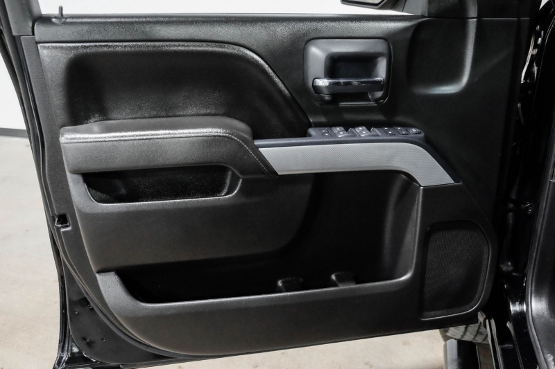 Chevrolet Silverado 1500 2017 price $28,990