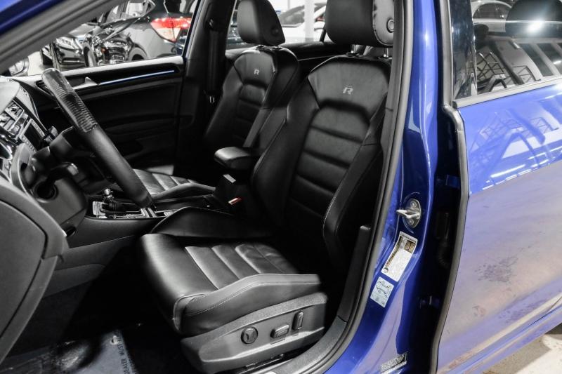 Volkswagen Golf R 2016 price $28,990