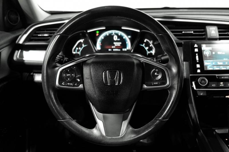 Honda Civic Sedan 2018 price $22,990