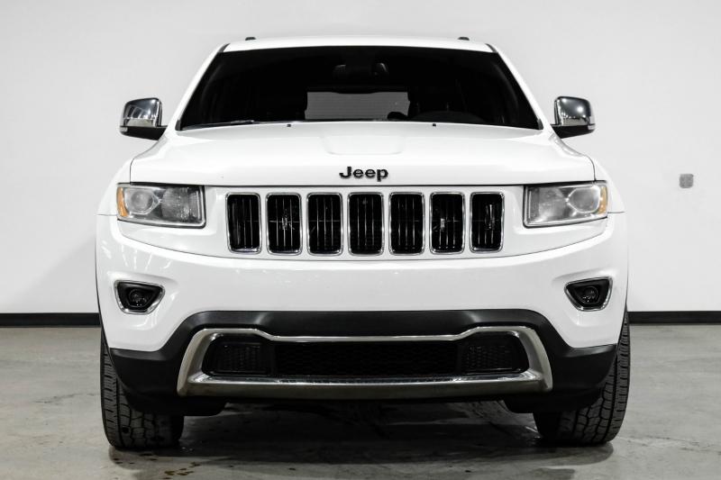 Jeep Grand Cherokee 2015 price $18,990