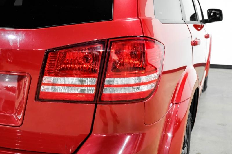 Dodge Journey 2018 price $17,990