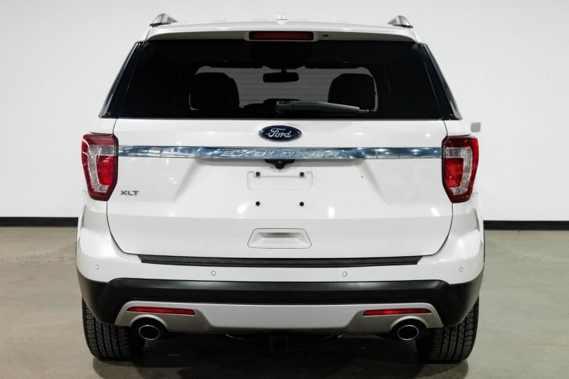 Ford Explorer 2017 price $28,400