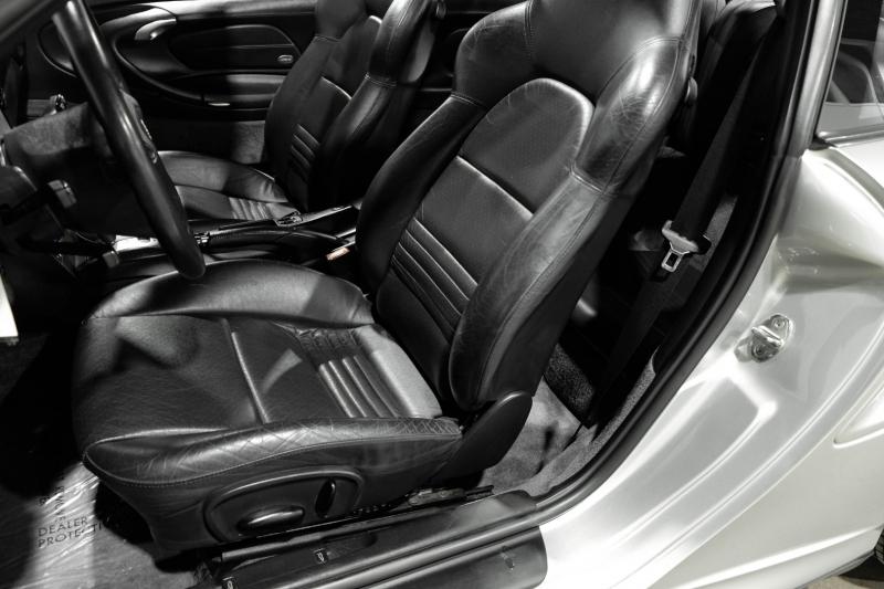 Porsche 911 Carrera 2001 price $54,900