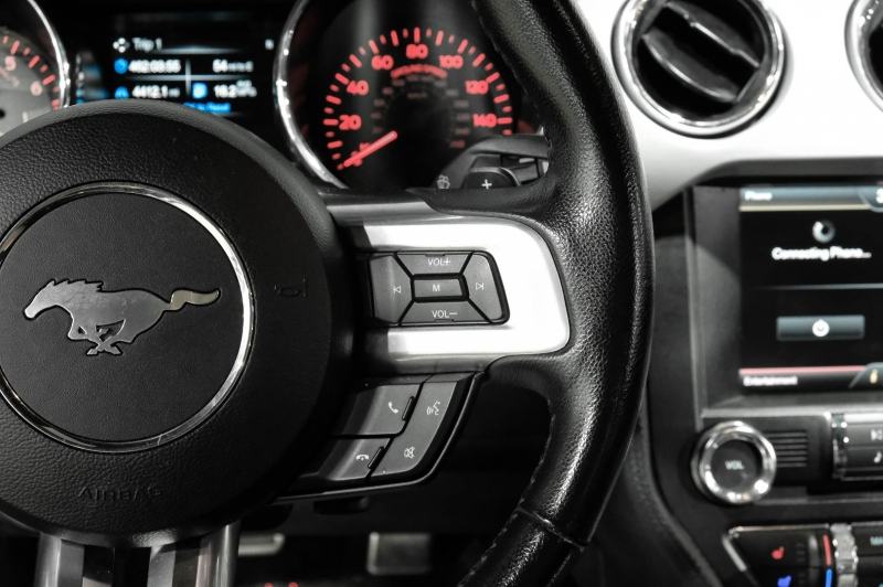 Ford Mustang 2015 price $33,990