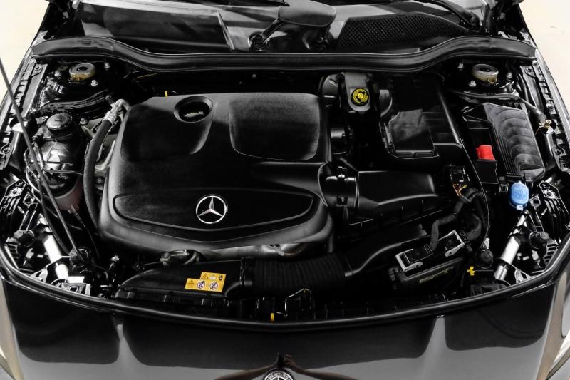 Mercedes-Benz CLA 2018 price $26,790
