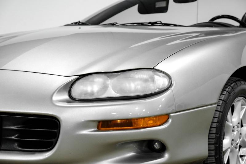 Chevrolet Camaro 2002 price $18,990