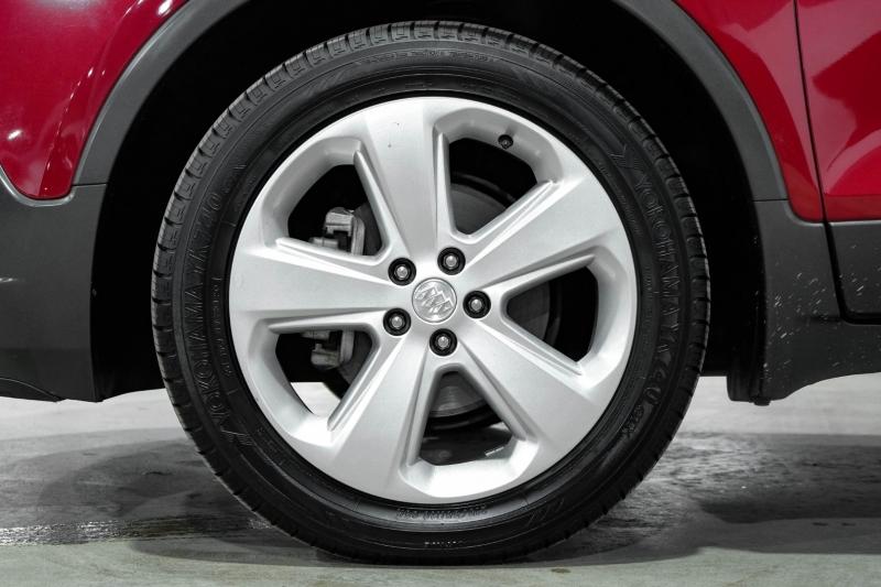 Buick Encore 2016 price $17,490